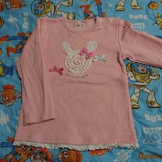 クーラクール(coeur a coeur)の100サイズ春物シャツ(Tシャツ/カットソー)