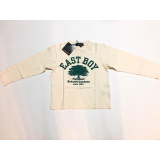 イーストボーイ(EASTBOY)の新品 EAST BOY ロンT(Tシャツ/カットソー)