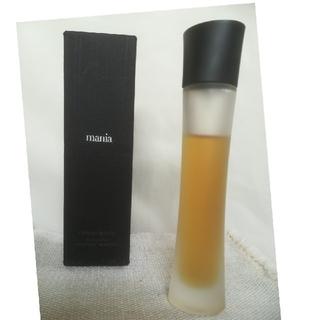 アルマーニ(Armani)のお値下げ/ARMANI Mania eau de parfum  50ml(ユニセックス)