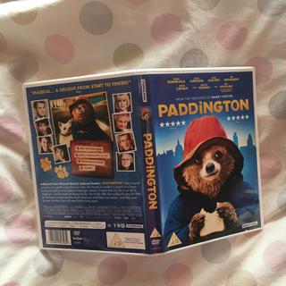 パディントン DVD 英語版(外国映画)