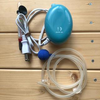 コトブキ エアーポンプ、水温計セット(アクアリウム)