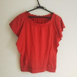 GU - gu  レディースTシャツMサイズ