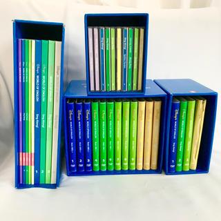 ディズニー(Disney)のDWE ディズニー英語システム CD DVD シングアロング 英語教材 幼児教育(知育玩具)