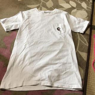 スヌーピー(SNOOPY)のスヌーピーティーシャツ(Tシャツ/カットソー(半袖/袖なし))
