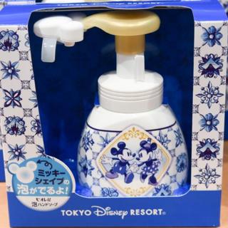 Disney - 新作♡ ハンドソープ ビオレ ミッキーシェイプ ディズニーリゾート