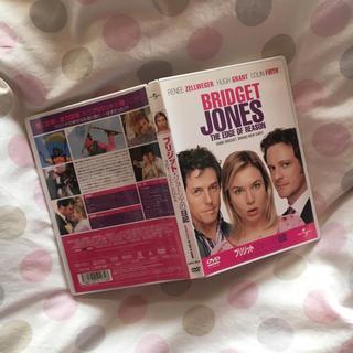 ブリジットジョーンズの日記2 DVD(外国映画)