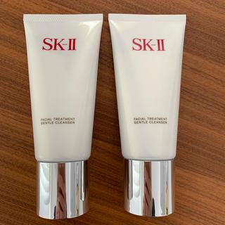 エスケーツー(SK-II)のSK-Ⅱ 新品未開封 洗顔フォーム(洗顔料)