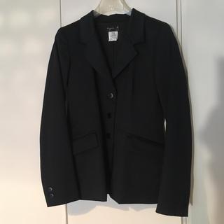 アニエスベー(agnes b.)のジャケット フォーマル 未使用(スーツ)