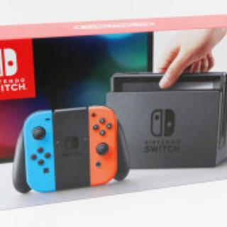 Nintendo Switch - Nintendo Switch ほぼ未使用品