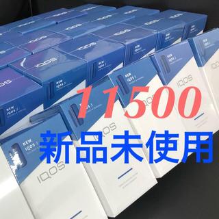 アイコス(IQOS)のiQOS3 購入困難 ステラブルー(タバコグッズ)