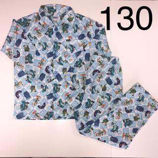 ディズニー(Disney)のモンスターズウィンク パジャマ 130(パジャマ)