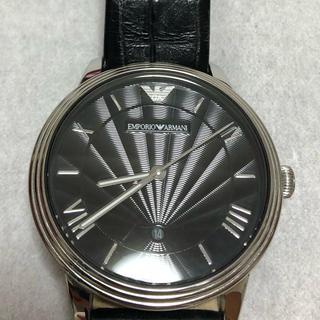 エンポリオアルマーニ(Emporio Armani)のEMPORIO ARMANI 腕時計(腕時計(アナログ))