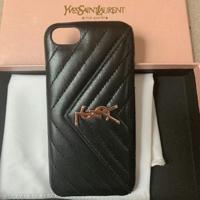 iphone7 ケース 軍用 / Yves Saint Laurent Beaute - ysl iPhone7/8携帯電話ケース の通販 by 上田MINAMI's shop|イヴサンローランボーテならラクマ
