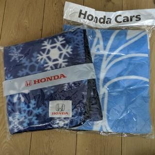 ホンダ(ホンダ)のHONDA Cars ブランケットセット(おくるみ/ブランケット)