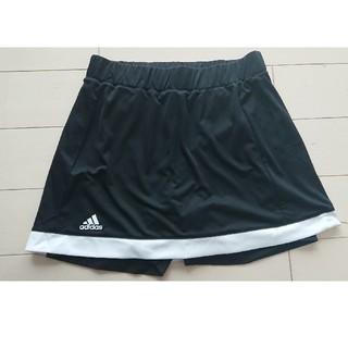 アディダス(adidas)のadidas テニス バドミントン スコート(ウェア)