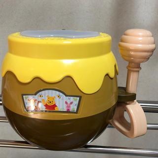 ディズニー(Disney)のたたいてピカピカ光るタイコ(知育玩具)
