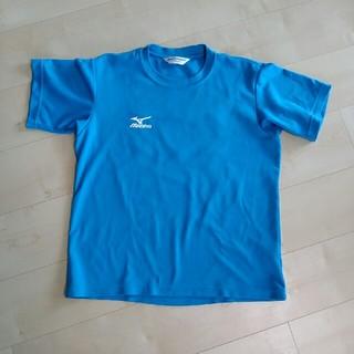 ミズノ(MIZUNO)のランニングシャツ(ウェア)
