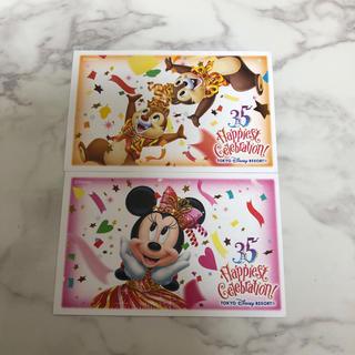 ディズニー(Disney)のディズニー 1デーパスポート チケット(遊園地/テーマパーク)