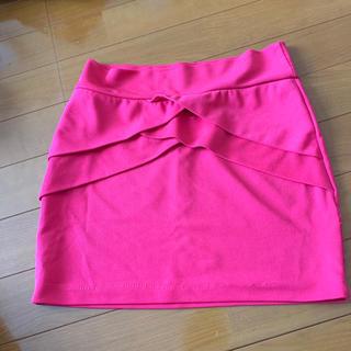 アンズ(ANZU)のスカート(ミニスカート)