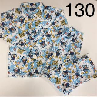 ディズニー(Disney)のドナルド パジャマ130(パジャマ)