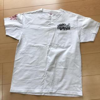 トウヨウエンタープライズ(東洋エンタープライズ)のチェスウィック 東洋エンタープライズ Tシャツ Sサイズ(Tシャツ/カットソー(半袖/袖なし))