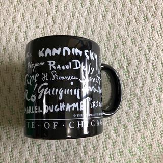 マグカップ(マグカップ)