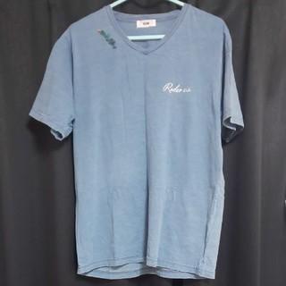 ロデオクラウンズワイドボウル(RODEO CROWNS WIDE BOWL)のRODEO CROWNS Tシャツ(Tシャツ/カットソー(半袖/袖なし))