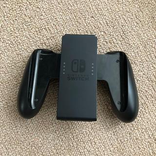 ニンテンドースイッチ(Nintendo Switch)の任天堂 Switch Joy-Con グリップ スイッチ ジョイコン 純正品(その他)