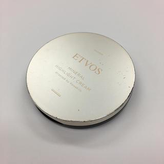 エトヴォス(ETVOS)のETVOS ハイライトクリーム(コントロールカラー)