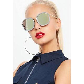 クエイアイウェアオーストラリア(Quay Eyeware Australia)のQUAY AUSTRALIA  SUNGLASSES DREAMY WAYS(サングラス/メガネ)
