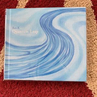 Ree.k Quantum Leap (mix cd)(ヒーリング/ニューエイジ)