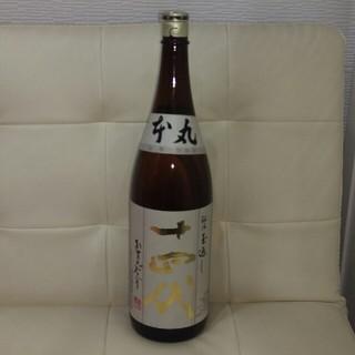 貴重 十四代 本丸 日本酒 (日本酒)