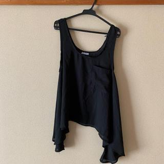 アナップ(ANAP)のトップス ANAP(Tシャツ(半袖/袖なし))