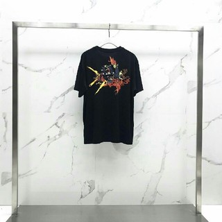 ジバンシィ(GIVENCHY)のGIVENCHY ジバンシー 死神 Tシャツ (Tシャツ/カットソー(半袖/袖なし))