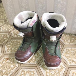 ケーツー(K2)のK2 CONTOUR(ブーツ)