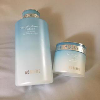 アクセーヌ(ACSEINE)のアクセーヌ モイストバランスローション ジェル(化粧水 / ローション)