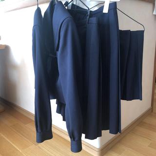 エル(ELLE)の中古品 セーラー服 中学校 ELLE 5点セット売り(その他)