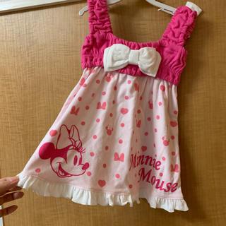 ディズニー(Disney)のキャミドレス(ワンピース)