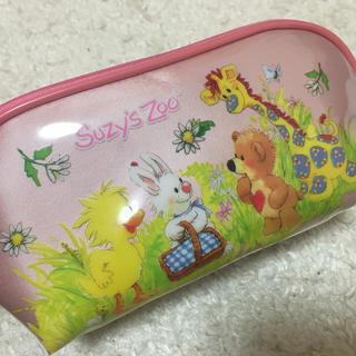 ディズニー(Disney)のスージー・ズー ペンケース(ペンケース/筆箱)