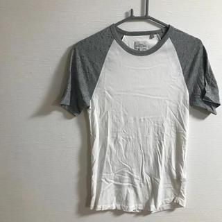 メンズ Tシャツ NEXT