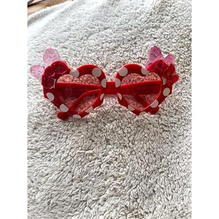 ディズニー(Disney)のミニー サングラス(サングラス/メガネ)