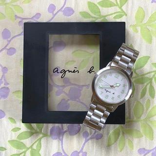 アニエスベー(agnes b.)のアニエス・ベー  ㉗  腕時計・稼働品✨(腕時計)