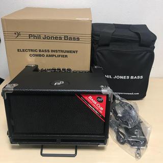 PJB(PHIL JONES BASS) BASS CUB ベース アンプ(ベースアンプ)