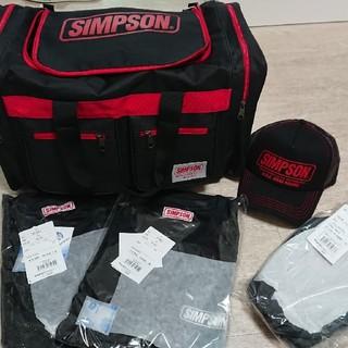 シンプソン福袋 3L(その他)
