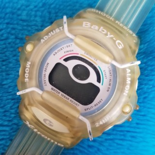 ベビージー(Baby-G)のbabyG X-treme(腕時計(デジタル))