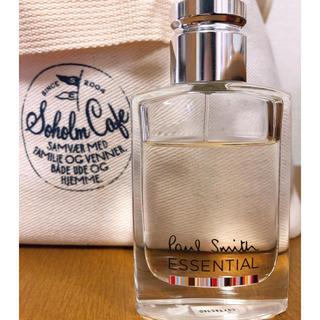 ポールスミス(Paul Smith)のポールスミス エッセンシャル オードトワレ50ml(香水(女性用))