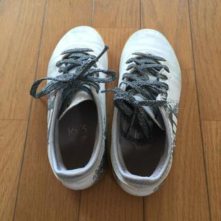 アディダス(adidas)のフットサルシューズ adidas spg753001(シューズ)