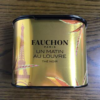 タカシマヤ(髙島屋)のFAUCHON フォション紅茶(マタン・オ・ルーブル)(茶)