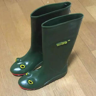 wellipets レインブーツ(長靴/レインシューズ)