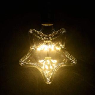 ☆クリスマスにピッタリ☆ LED 電球 ペンダント ライト 満天の星 タイプ (蛍光灯/電球)